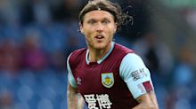 Hendrick signs for Newcastle United after Burnley exit