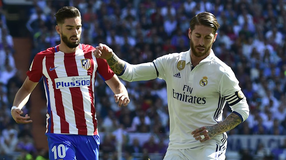 "Real Madrid, Ramos : ""J'aimerais devenir entraîneur"""