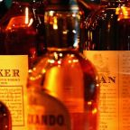 US suspends tariffs on single malt Scotch whisky