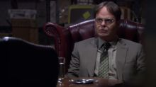 The greatest 'Office' opening that never was: Rainn Wilson on why elaborate 'Matrix' sequence was cut from show