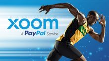Xoom Announces New Global Brand Ambassador Usain Bolt