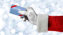 These e-gift cards are perfect for last-minute holiday shopping