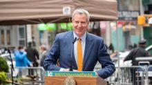 Hamburguesas y patatas gratis para que los neoyorquinos se vacunen