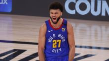 Jamal Murray drops 50 while wearing Breonna Taylor, George Floyd shoes: 'They give me life'