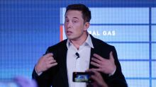Here's how much Tesla lost in market cap now that Musk's SEC settlement is approved