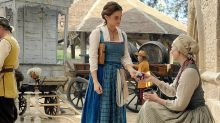 'Beauty and the Beast': Watch Emma Watson's Deleted Scene (Exclusive)
