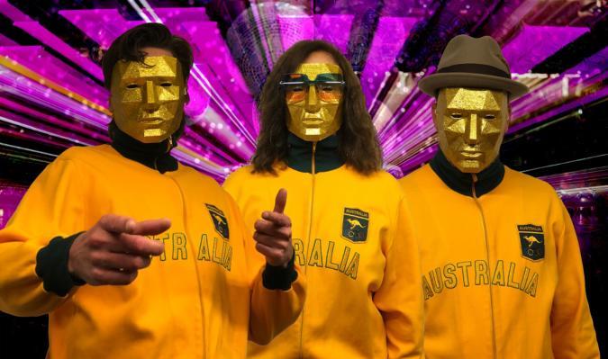 Australia's Uncanny Valley team wins AI Song Contest