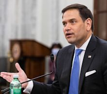 Marco Rubio urges US to take UFOs seriously ahead of government report