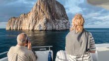 Do you have $7,277 and 80 days to spare? You'll want to take this Airbnb trip of a lifetime
