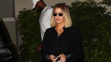 Khloe Kardashian launching make-up line