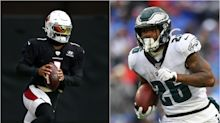 2020 Fantasy Football: Which middle or late-rounders could become your best player?