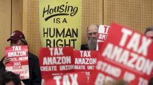 Amazon, Starbucks work to repeal Seattle tax