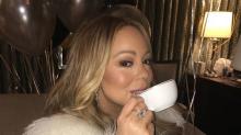 Le pasó de todo... el 2018, un año intenso para Mariah Carey