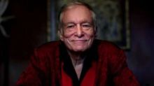 Hugh Hefner's leaked death certificate reveals secret ailments he was suffering from