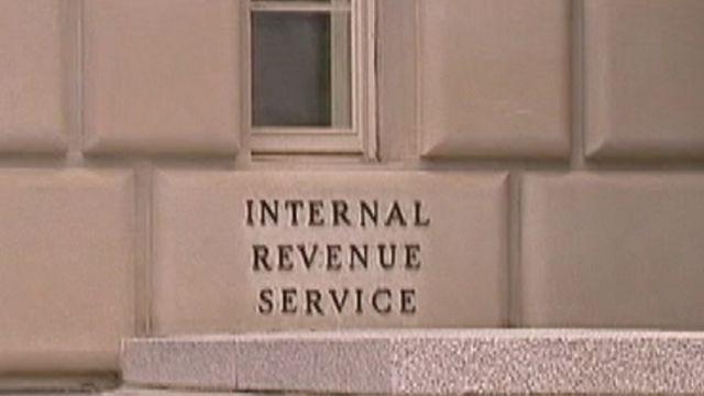 IRS target explains how he was affected by agency's scrutiny