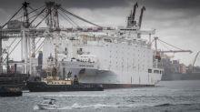 Calls to suspend Emanuel's export licence