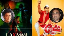 Laxmmi Bomb, Coolie No 1 Get Set For OTT Release But Sajid Nadiadwala, Yash Raj Films Will Stay Far Away From Streaming Giants - EXCLUSIVE