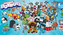 Hasbro announces collectable new Transformers BotBots range (exclusive)