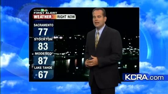 Dirk's Forecast 7.22.12 PM
