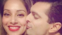 """I can't sleep whenever Bipasha is out of town for shoots"": hubby Karan admits"