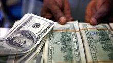 Dollar gauge bounces back from Powell-induced multiweek low