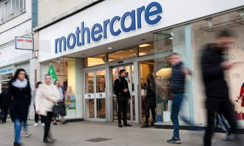 """Chain to close all 79 UK stores and online business after appointing PwC as administrators. Mothercare is to close all its 79 UK stores and online business with the potential loss of 2,800 jobs after appointing administrators from PricewaterhouseCoopers on Tuesday. The administration will not include Mothercare's profitable overseas operations, which have more than 1,000 stores in over 40 countries. The company, which opened its first store in 1961 and has been listed on the London stock exchange since 1972, has struggled to compete with cheap supermarket clothing ranges and the rise of online shopping. Zelf Hussain, joint administrator and PwC partner, said Mothercare's stores would be closing over the coming """"weeks and months"""" with the loss of 2,485 retail jobs. The administration also affects 384 head office and distribution staff. """"This is a sad moment for a well-known high street name. No one is immune from the challenging conditions faced by the UK retail sector. Like many other retailers, Mothercare has been hit hard by increasing cost pressures and changes in consumer spending,"""" he said. """"It's with real regret that we have to implement a phased closure of all UK stores. Our focus will be to help employees and keep the stores trading for as long as possible."""" Mothercare warned on Monday it was planning to call in administrators, after it became clear the UK business could not return to profitability. In the 1980s, British designer Sir Terence Conran merged Mothercare with Habitat and then British Home Stores to form Storehouse, but the group was broken up in 2000 when BHS was sold to Sir Philip Green. After acquiring the Early Learning Centre toy business in 2007, Mothercare had more than 400 stores in the UK. It has gradually been shutting UK stores for years and its efforts stepped up dramatically last year when it cut 60 stores through an insolvency process called a company voluntary arrangement (CVA). It sold the Early Learning Centre earlier this year. S"""