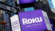 New streaming launches power Roku's holiday sales, forecast