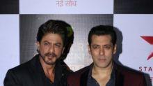Karan Arjun reunite! Shah Rukh Khan to have an important cameo in Salman Khan's Tubelight