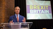 Nigel Farage's Resignation As UKIP Leader Prompts Barrage Of Criticism