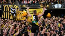 AFL boss grows buoyant on crowds in 2020