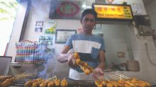 Have national hawker blueprint, says expert