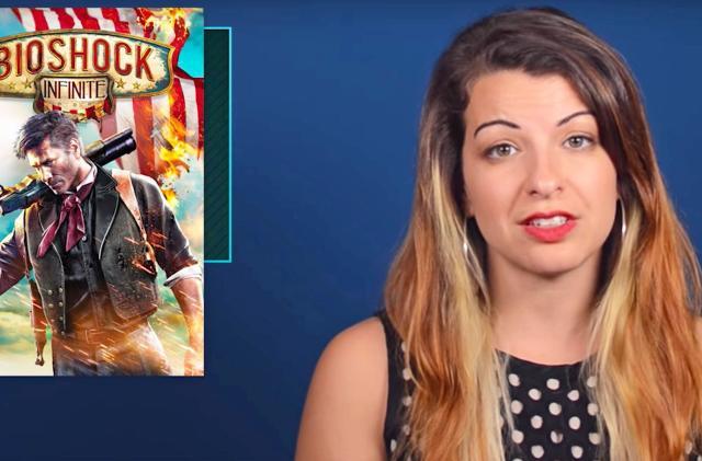 'Tropes vs. Women in Video Games' says goodbye