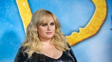 Rebel Wilson poses with fitness trainer, shows off amazing weight loss