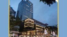 Courts to open new flagship store at Robinsons' space at The Heeren in 2022