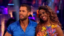 'Strictly' star Kelvin Fletcher insists his marriage is 'amazing' amid Oti Mabuse rumours