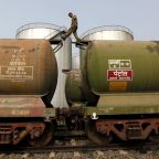 Exclusive: Iran falls to 6th biggest oil supplier to India in November, from 4th in October