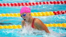 Olympics-Swimming-Efimova hits out at morning finals in 'unfair' Games