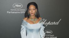 We Were There: All the Juice From Rihanna's Space-Themed Cannes Party