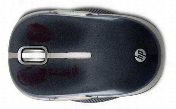 HP unveils WiFi Mobile Mouse and Link-5 wireless tech to free your USB