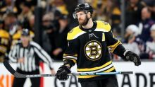 PHT Morning Skate: 17 players elect arbitration; Krejci signs in Czech Republic