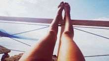 Why do I swell up in the heat? 5 ways to reduce heat oedema this summer