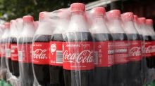 CORRECTED: Coca-Cola switches to recycled plastic for PET bottles in Sweden