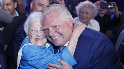 Doug Ford names ex-Mississauga mayor special adviser