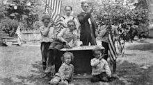 Fourth of July celebrations through the years