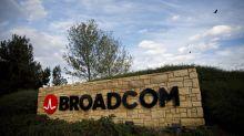 Broadcom-CA Deal Memo Spurs U.S. Stock-Fraud Probe