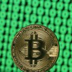 Bitcoin climbs to six-week high as market sentiment improves