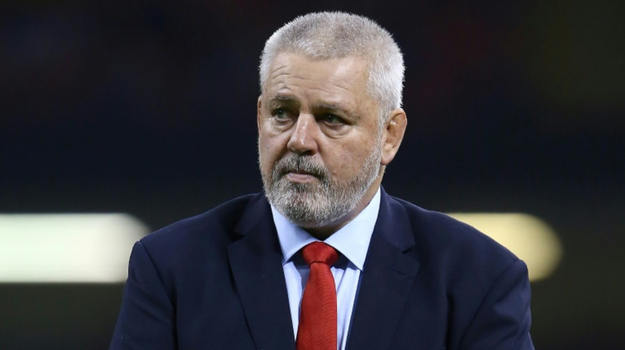 Gatland yet to decide post-Wales future