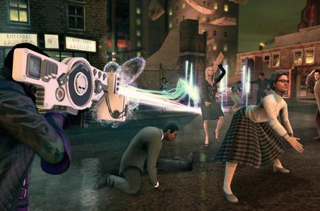 Final Xbox Live Ultimate Sale includes Saints Row 4, Limbo and Metro: Last Light