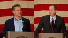 As Greitens attempts comeback, Schmitt is crowd-pleaser at Jackson County GOP event