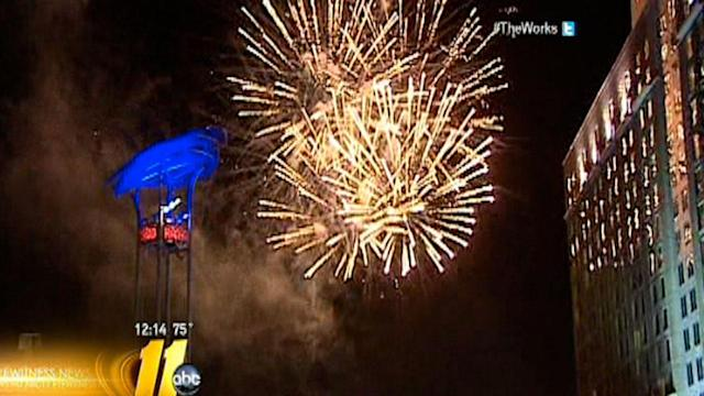 More Raleigh 4th of July fireworks shows in 'The 'Works'